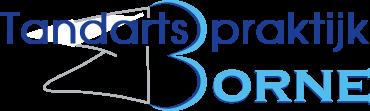 Logo Tandartsparktijk Borne